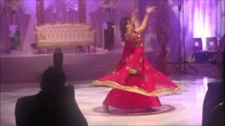 getlinkyoutube.com-Wedding dance - Manwa Laage