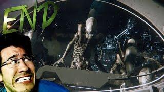 getlinkyoutube.com-RIPLEY, SIGNING OFF... | Alien Isolation - Part 14 (ENDING)