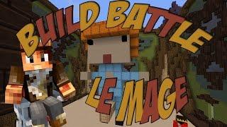 getlinkyoutube.com-[Minecraft] Build battle (ft Ma Soeur) - LE MAGE