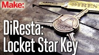 getlinkyoutube.com-DiResta: Locket Star Key