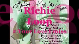 2011[new] Heart & Soul Riddim Mix [Nov]Busy Signal- Jah Cure - Chris Martin & More