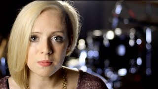Taylor Swift - I Knew You Were Trouble | Cover by Madilyn Bailey
