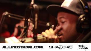Casey Veggies - ShowOff Radio Freestyle