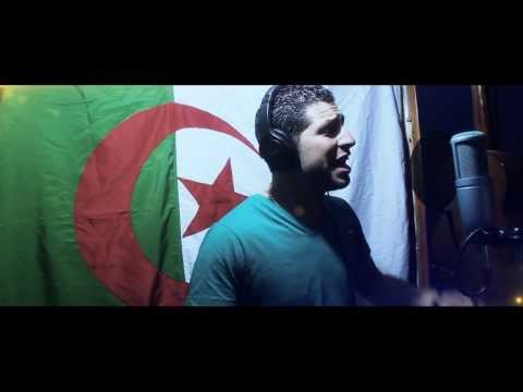 ALGERIE vs Burkina Faso by ZANGA CRAZY