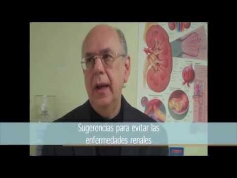 Sugerencias para el cuidado de nuestros riñones