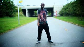 getlinkyoutube.com-CashKidd-I Be Stuntin (Official Video)
