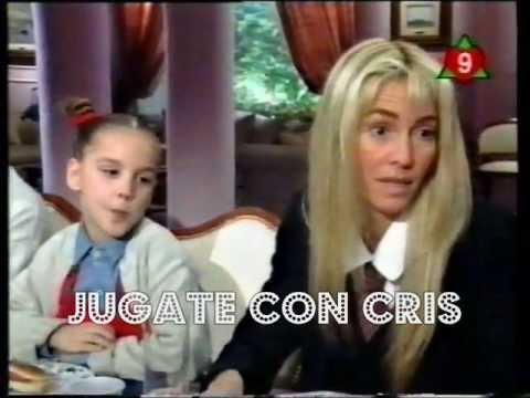 CHIQUITITAS CON MIRTHA LEGRAND 1997