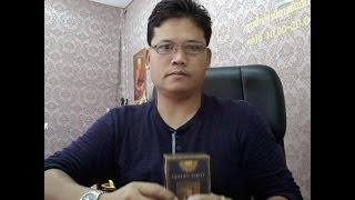 getlinkyoutube.com-ดูไพ่ยิปซีคนปีมะโรง - ปีมะเส็งครึ่งปีแรก2559
