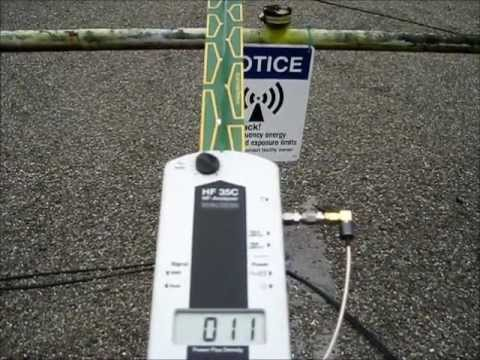 """Smart"" meters: Higher pulses of RF than a cell antenna"