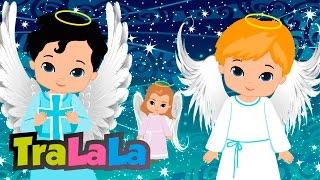 getlinkyoutube.com-În seara de Moș Ajun - Cântece de iarnă pentru copii | TraLaLa