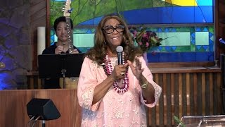 getlinkyoutube.com-Power of a Dream, Bishop Dr. Barbara King