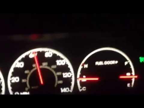 Расход топлива по трассе: Линкольн Авиатор 2003 г.