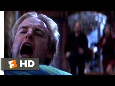 The Haunting (7/8) Movie CLIP - Magic Carpet Ride of Death (1999) HD