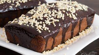 getlinkyoutube.com-Chocolate Pound Cake Recipe