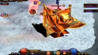 getlinkyoutube.com-[MU Online] Summon the Devils (2x Golden Kundun)