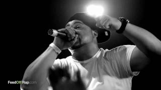Joell Ortiz - Battle Cry (Freestyle)