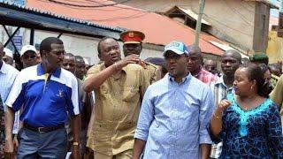 getlinkyoutube.com-Uhuru urges Mombasa residents to assist authorities in war on drugs