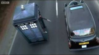 getlinkyoutube.com-Doctor Who meets Top Gear