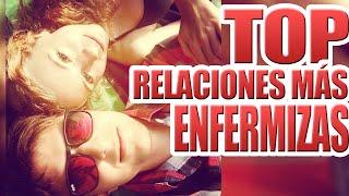 getlinkyoutube.com-(+18) TOP Relaciones más ENFERMIZAS