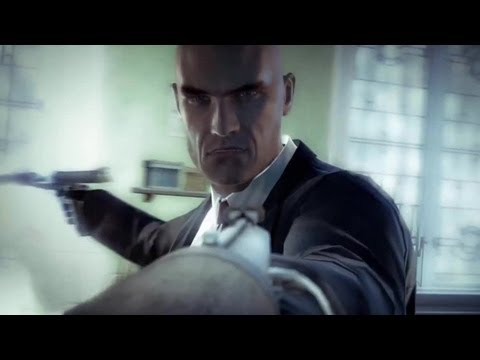 Hitman Absolution Cinema Trailer