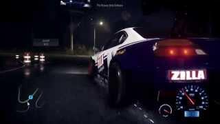 getlinkyoutube.com-NEED FOR SPEED (2015) Nissan Silvia S15 Rocket Bunny Touge Drift HD PS4/XBOX ONE/ PC