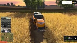 getlinkyoutube.com-Tutorial Uso Basico GPS Mod Farming Simulator 2015