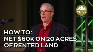 getlinkyoutube.com-How Joel Salatin Nets 60k/year on 20 Acres of Rented Land!