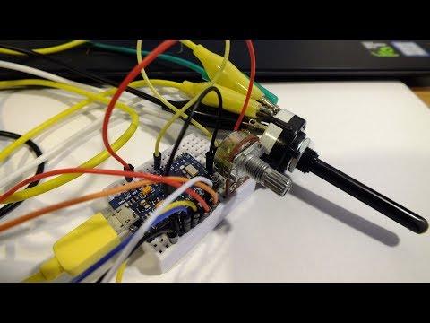 Gyujtaskapcsolo - analog vs digitalis