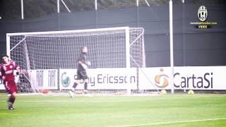 getlinkyoutube.com-Vivi una giornata allo Juventus Training Center di Vinovo!