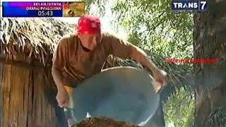 getlinkyoutube.com-Jejak Si gundul - Sei ikan marlin,Stik Labu & Kerang papak masak lontar & kuah pedas