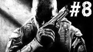getlinkyoutube.com-Call of Duty Black Ops 2 Gameplay Walkthrough Part 8 - Campaign Mission 4 - Time and Fate (BO2)