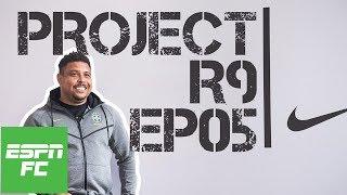 Episode 5: Brazil's Ronaldo crashes 2018 FIFA World Cup | Project: Russia | ESPN FC