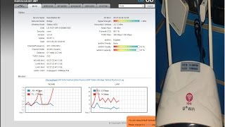 getlinkyoutube.com-ارخص جهاز بالعالم لعمل شبكة انترنت 3 كيلو متر