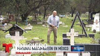 getlinkyoutube.com-El lujoso panteón de los narcos en Sinaloa, México | Noticiero | Noticias Telemundo
