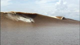 "getlinkyoutube.com-Seven Ghosts Ep2 - The ""Bono"" - Amazing Tidal Bore Surfing"