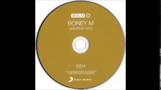 getlinkyoutube.com-Boney M - Greatest Hits || CD 1/3