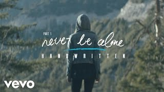 getlinkyoutube.com-Shawn Mendes - Never Be Alone