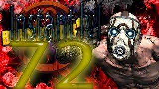Borderlands 2 instant level 72