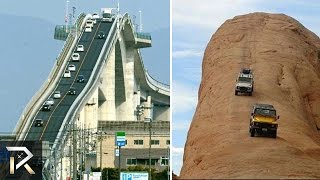 getlinkyoutube.com-10 Roads That Are Scarier Than Roller Coasters