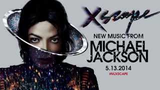 Michael Jackson - Xscape (Trailer)