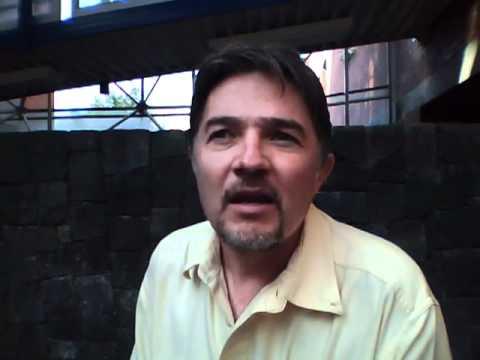 Entrevista Dr. Luis Zambrano