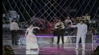 ME QUEDARÉ SOLO 1997