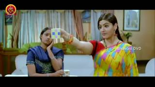Posani Gentleman Full Movie Part 3 || Posani Krishna Murali, Aarthi Agarwal