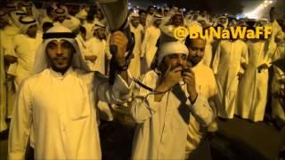 getlinkyoutube.com-شيلة احمد سيار وسط مسيرة البراك