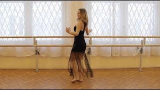 getlinkyoutube.com-رقص دختر روس با ۶ آهنگ ایرانی - Russian girl dances Iranian dances