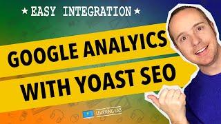 getlinkyoutube.com-Google Analytics by Yoast WordPress Plugin Configuration   WP Learning Lab