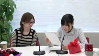getlinkyoutube.com-【ちょろい】佐倉綾音と矢作紗友里がラジオのお便りにドン引き!佐倉「かなり高レベルな・・・」