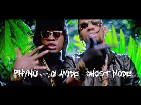 Phyno - Ghost Mode Ft. Olamide (Official Video) [AFRICAX5]