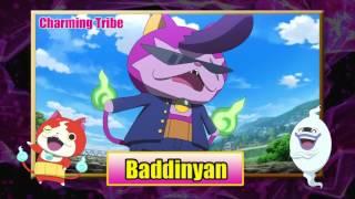 "getlinkyoutube.com-What are ""Yo-kai Tribes?"" | Part 1 of 2"