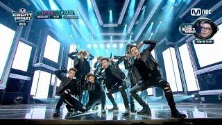 getlinkyoutube.com-iKON - '덤앤더머(DUMB&DUMBER)' 0114 M COUNTDOWN : NO.1 OF THE WEEK